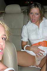 amateur upskirt panty photos