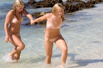 Lusty nudists