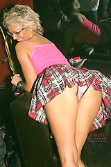 Kate lawler picture upskirt consider, that