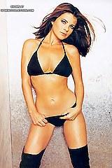 Yasmine Bleeth Upskirt 58