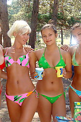 mix bikini hq0182