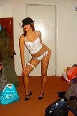 mix lingerie mq0010