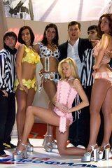 mix lingerie mq0029
