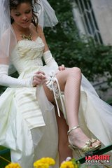 0720 bride in fishnets upskirt photos