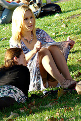 2802-blonde-in-park-hiding-upskirt