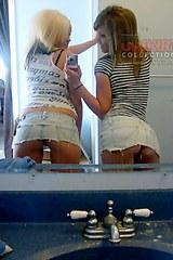 mix upskirt hq0286 Panty ad no panty upskirts
