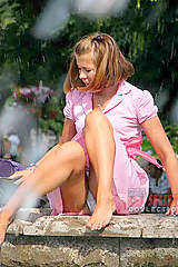 mix upskirt hq0302 Upskirt legs and hot panties