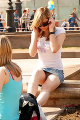 mix upskirt hq0309 Teenie up skirts caught on cam